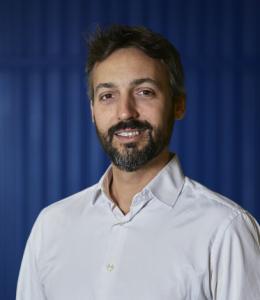 Christian Hailer, Managing Director Ingetecsa Head Office