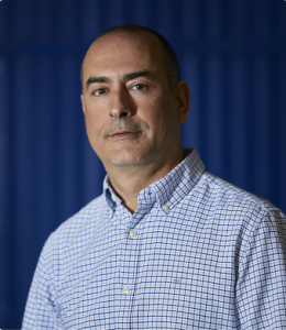 José Fernández, Operations Manager of Ingetecsa