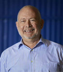 Juan Hailer, Manager Process Engineering and R&D of Ingetecsa
