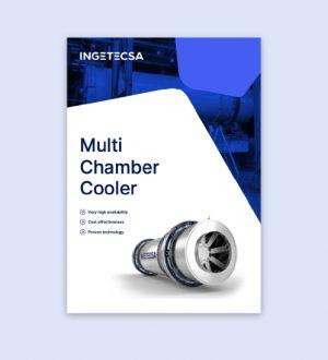 Brochure Ingetecsa Multi Chamber Cooler