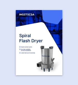Brochure Ingetecsa Spiral Flash technology