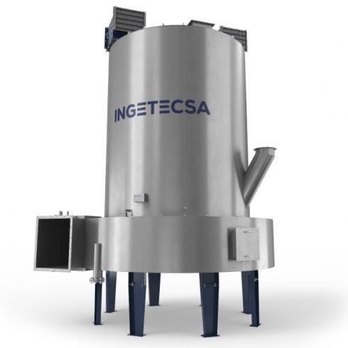 Ingetecsa's static Spiral Flash technology