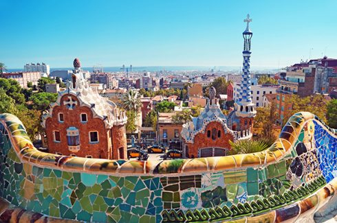 Ingetecsa's Head Office is based in the vibrant city of Barcelona