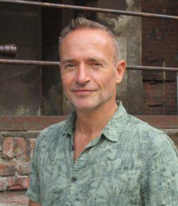Arthur Bouwmeester, Sales Director Europe at Ingetecsa