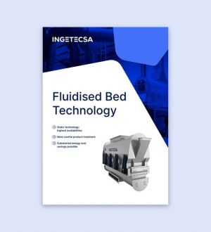 Brochure Ingetecsa's Fluidised Bed Technology