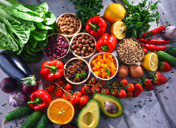 Food nutraceuticals